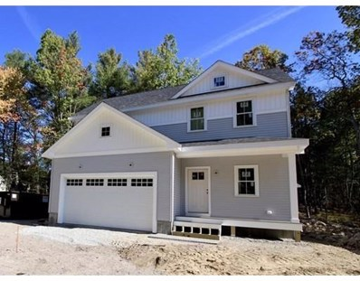 12 Cary Lane UNIT LOT 6, Foxboro, MA 02035 - MLS#: 72304836