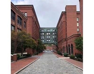 1241 Adams St UNIT 609, Boston, MA 02124 - MLS#: 72304839
