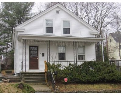 9 County St, Blackstone, MA 01504 - MLS#: 72304859