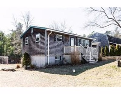 5 Jaynes St, Plymouth, MA 02360 - MLS#: 72304881