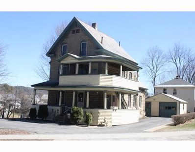 37 Unity Street, Montague, MA 01376 - MLS#: 72304899