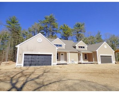 22 Kevin\'s Way UNIT 10, Scituate, MA 02066 - MLS#: 72304903