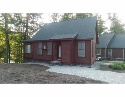 17 White Pine Knoll UNIT 17, Westford, MA 01886 - MLS#: 72304908