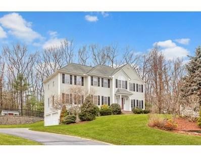 22 Lakeside Terrace, Westford, MA 01886 - MLS#: 72304952