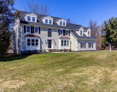 2 Whitridge Rd, Natick, MA 01760 - MLS#: 72304955
