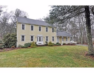 36 King Philip Dr, Rehoboth, MA 02769 - MLS#: 72304956