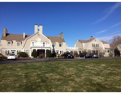 74 Branch Street UNIT 6, Scituate, MA 02066 - MLS#: 72304962