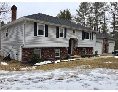 394 Foristall Road, Winchendon, MA 01475 - MLS#: 72304984