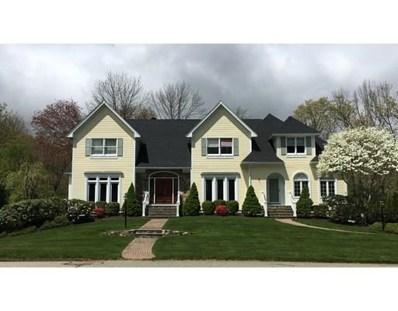 5 Basswood Lane, Andover, MA 01810 - MLS#: 72305036
