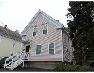 65 Perkins Street, Brockton, MA 02302 - MLS#: 72305042