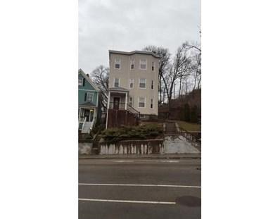 144 Cummins Hwy, Boston, MA 02131 - MLS#: 72305062