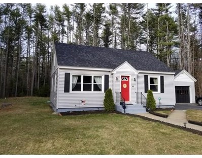 93 Winchester St, Templeton, MA 01468 - MLS#: 72305063