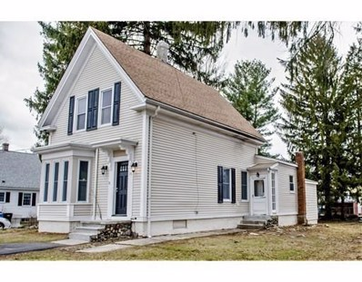 39 Lazel St, Whitman, MA 02382 - MLS#: 72305070