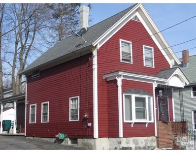 111 S Loring St, Lowell, MA 01851 - MLS#: 72305081