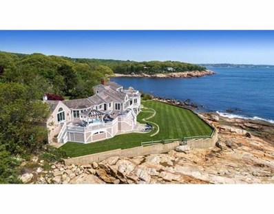 50 Mussel Point Road, Gloucester, MA 01930 - MLS#: 72305083