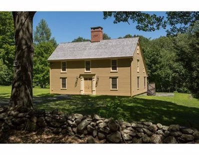 18 Village Hill Rd, Williamsburg, MA 01096 - MLS#: 72305090