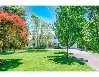 3 Hidden Oaks Ln, Mashpee, MA 02649 - MLS#: 72305096