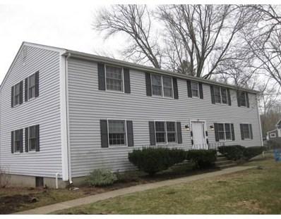 197 Birch Street, Abington, MA 02351 - MLS#: 72305128