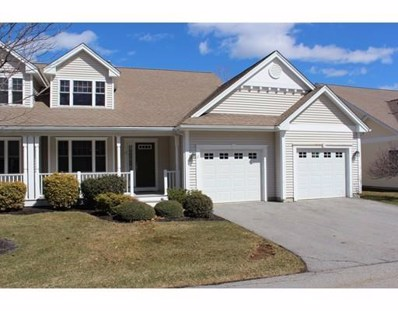 7 Newington Ln UNIT 7, Worcester, MA 01609 - MLS#: 72305137