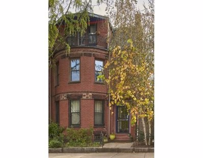 56 Monadnock St, Boston, MA 02125 - MLS#: 72305170