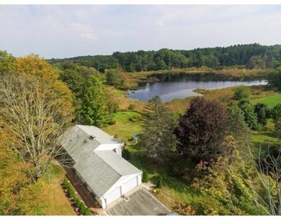 53 Crescent St, Stow, MA 01775 - MLS#: 72305393