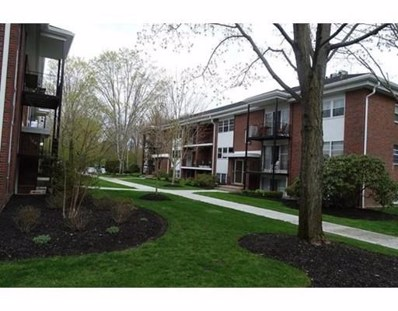 34 Pleasant Drive UNIT 25, Stoughton, MA 02072 - MLS#: 72305474