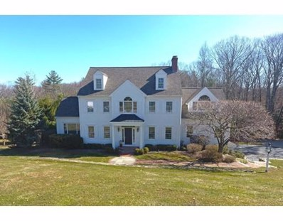 12 Loeffler Lane, Medfield, MA 02052 - MLS#: 72305479