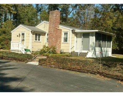 193 New Bedford Rd, Rochester, MA 02770 - MLS#: 72305483