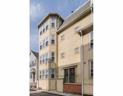 118 Tudor UNIT F, Boston, MA 02127 - MLS#: 72305543