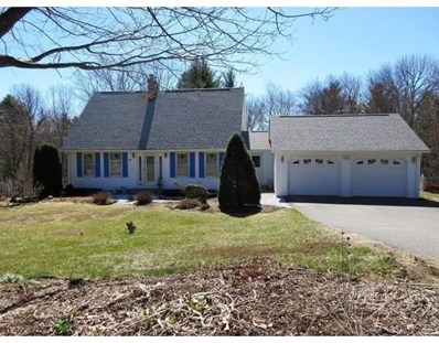 19 Hemlock Hollow, Belchertown, MA 01007 - MLS#: 72305558