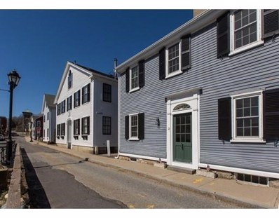 2 Carver St, Plymouth, MA 02360 - MLS#: 72305564