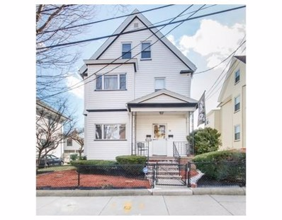 34 Preston Rd, Somerville, MA 02143 - MLS#: 72305572