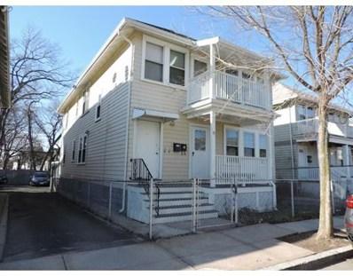 15 Fernald Terrace, Boston, MA 02125 - MLS#: 72305640