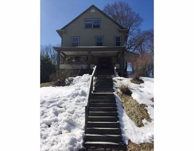 15 Chesterfield Rd, Worcester, MA 01602 - MLS#: 72305651