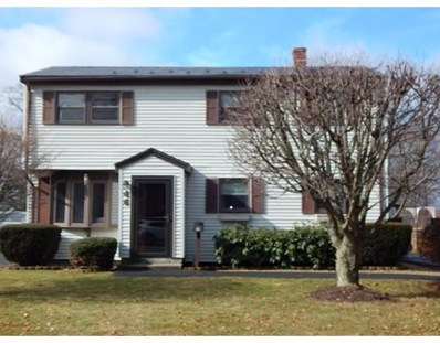 46 Granite St, Brockton, MA 02302 - MLS#: 72305653