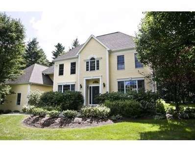 253 Green St, Northborough, MA 01532 - MLS#: 72305660