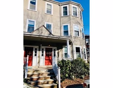30 Newbern St UNIT 2, Boston, MA 02130 - MLS#: 72305678