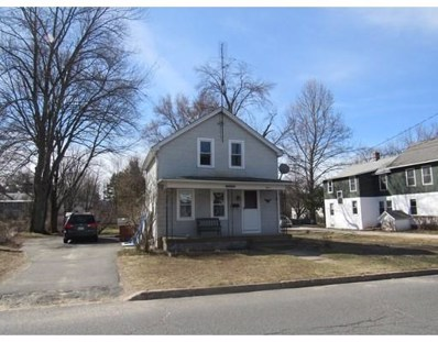 12 Gaugh Street, Easthampton, MA 01027 - MLS#: 72305714