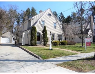 26 Edgewood Ave, Longmeadow, MA 01106 - MLS#: 72305736