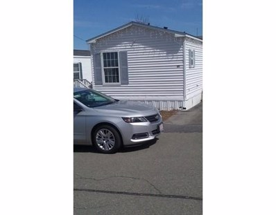278 Newbury UNIT 56, Peabody, MA 01960 - MLS#: 72305745