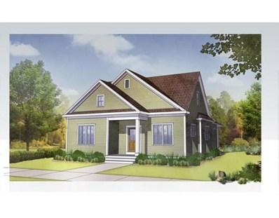 93 Grant Rd, Devens, MA 01434 - MLS#: 72305770