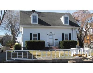 51 Butler St, Salem, MA 01970 - MLS#: 72305804