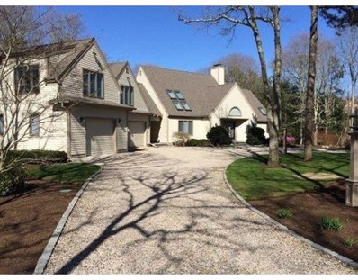 59 Paddock Way, Mashpee, MA 02649 - MLS#: 72305805