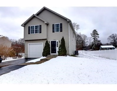 176 Saint Laurent Parkway, Seekonk, MA 02771 - MLS#: 72305834