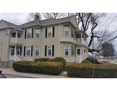 792 New Boston Rd, Fall River, MA 02720 - MLS#: 72305860