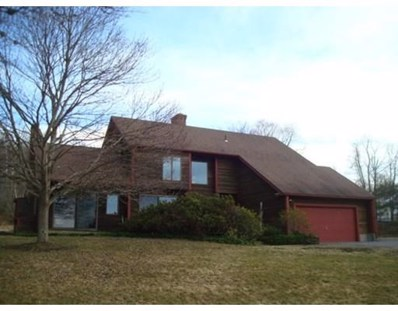 24 Parsons Hill Drive, Conway, MA 01341 - MLS#: 72305899