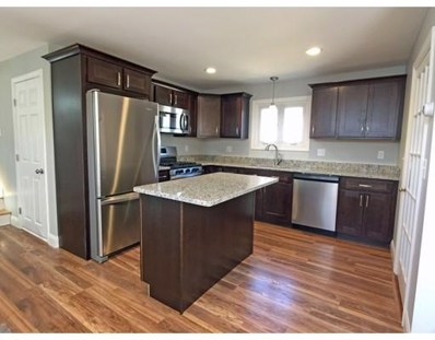 1606 Rodman St, Fall River, MA 02721 - MLS#: 72305901