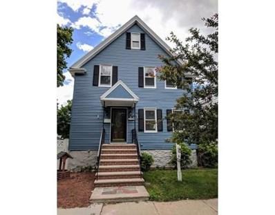 25 Brogan Rd, Medford, MA 02155 - MLS#: 72305929
