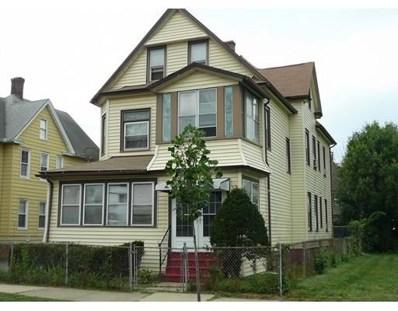 40 Revere Street, Springfield, MA 01108 - MLS#: 72305932