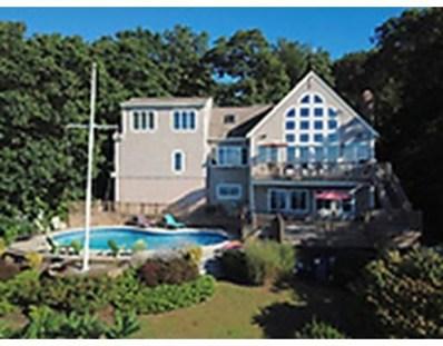 64 Bay Shore Dr, Plymouth, MA 02360 - #: 72305965